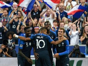 La France dans une situation délicate pour l'Euro 2020