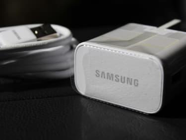 Samsung : le Galaxy S21 sera fourni sans chargeur