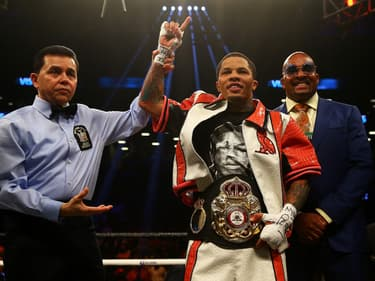 Boxe : WBA super-légers, Davis VS. Barrios ce soir sur RMC Sport