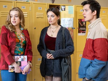 Sex Education : ces personnages qui illuminent la saison 2