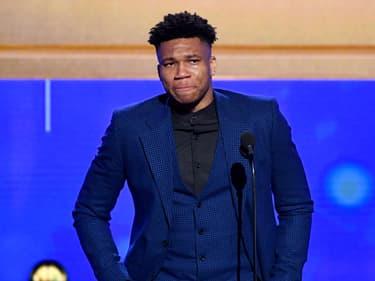 NBA Awards : ce qu'il faut retenir de la soirée