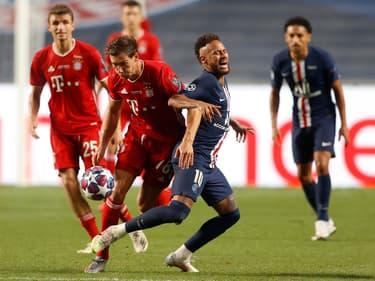 Ligue des Champions : ce qui attend les clubs français
