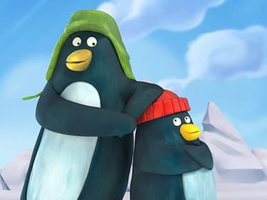 Harry & Bip, les pingouins déjantés sont sur SFR Kids Récré