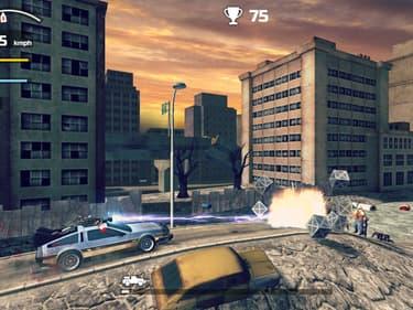 Zombie Derby 2, permis d'écraser (des zombies)