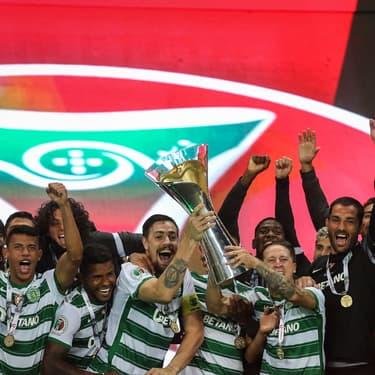 Portugal : la Primeira Liga reprend ce soir sur RMC Sport