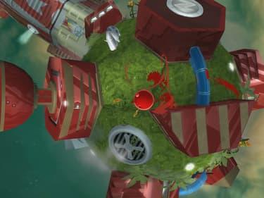 De Blob 2 : faites éclater les couleurs sur SFR Gaming