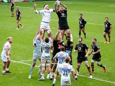 Premiership Rugby : où et quand voir la finale Exeter Chiefs-London Wasps ?