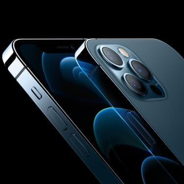 Les iPhone 12 et 12 Pro sont disponibles en précommande chez SFR