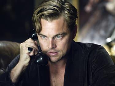 Leonardo DiCaprio, star du mois sur TCM Cinéma