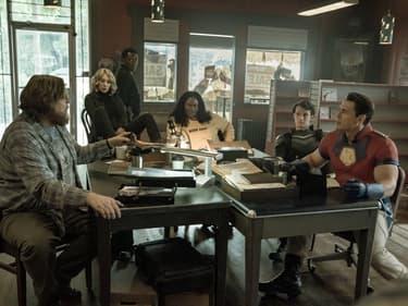 Peacemaker : tout ce qu'il faut savoir sur la série spin-off de The Suicide Squad