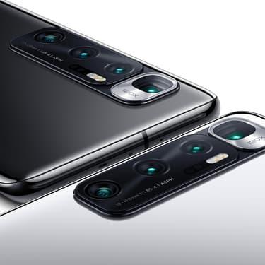 Xiaomi fête ses 10 ans avec le Mi 10 Ultra (et le Mi 10T)